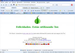 Tor Plus Privoxy