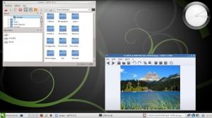 Razor-qt, un entorno de escritorio ligero